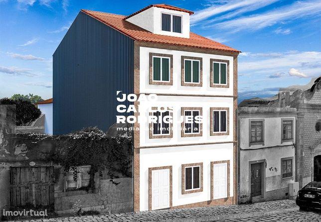 Apartamento T1 Novo (1ºAndar) Logradouro no Centro Histórico de Braga