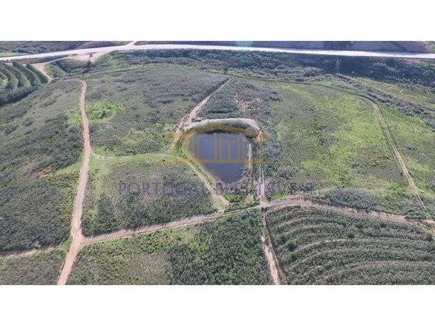 2 Terrenos Urbanos com 10.28 hectares , Ruina e Barragem ...