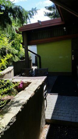 Wynajmę ładny umeblowany domek parterowy,hostel Pruszków