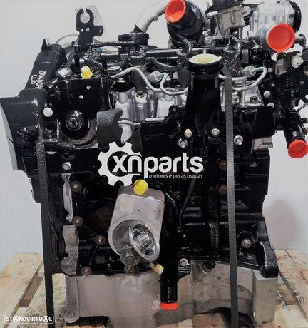 Motor RENAULT CLIO Grandtour (KR0/1_) 1.5 dCi   08.10 -  Usado REF. K9K770