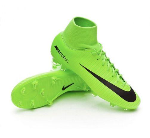 Chuteiras Nike criança