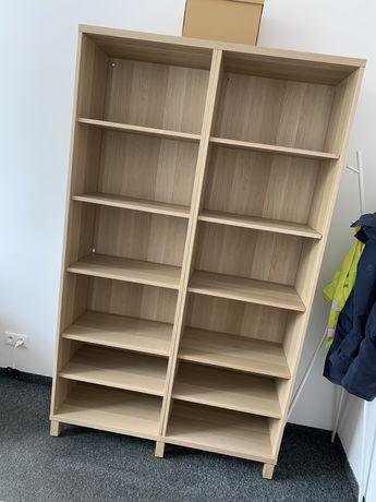 Regał Ikea