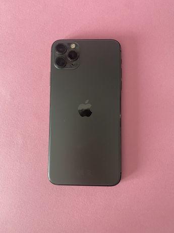 Iphone 11 pro max 256 gb com fatura