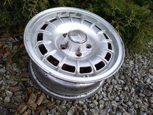 Alufelga Mercedes 123 KBA 40129
