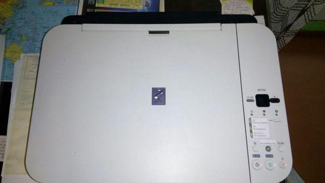 На запчасти принтер