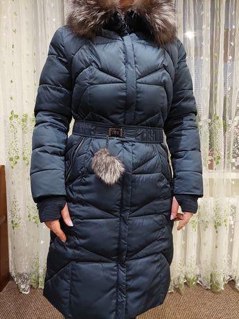 Пальто Зимнее 50размер