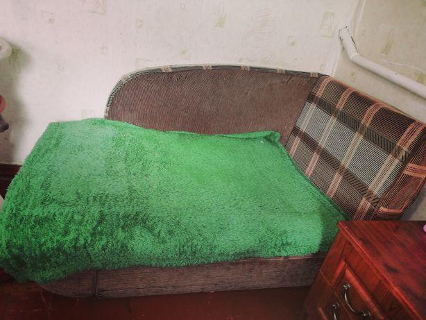 Продам кровать, диван детский малютка