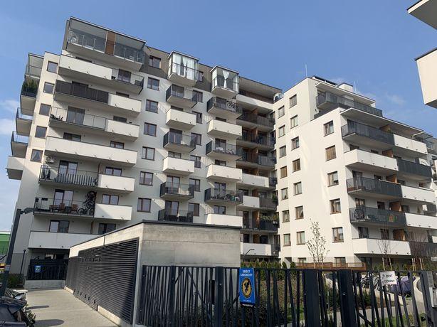 Mieszkanie pod inwestycje z najemcą Bemowo Ratusz - osiedle Premium