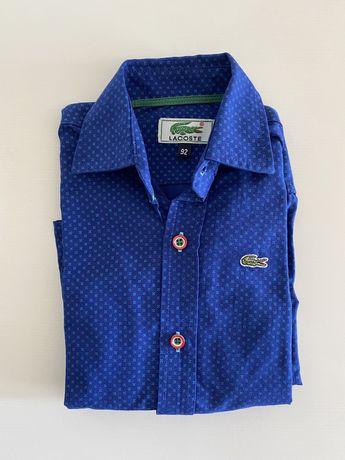 Koszula Lacoste r. 92