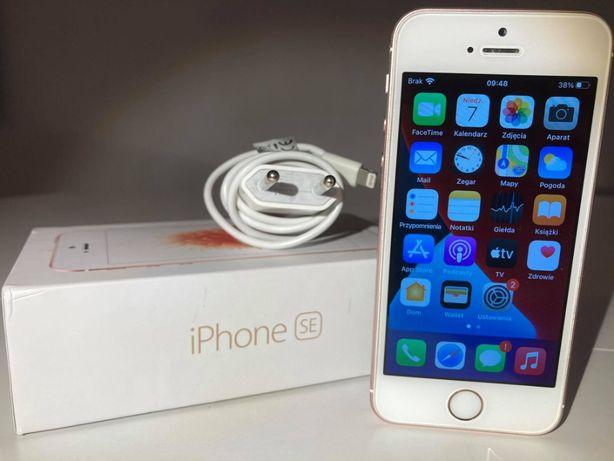 Iphone SE, Rose Gold, 32 MB