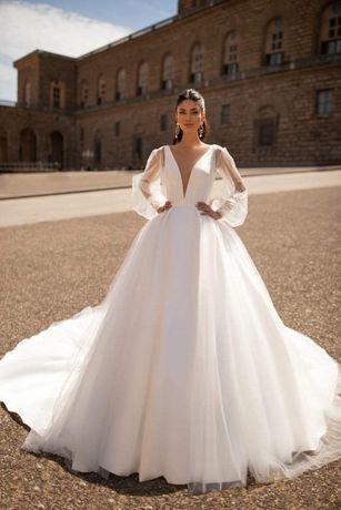 Suknia ślubna Milla Nova Eugenia