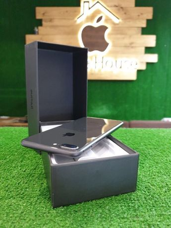 Магазин IPhone 8 Plus + 64 space gray Neverlock Гарантия Оригинал