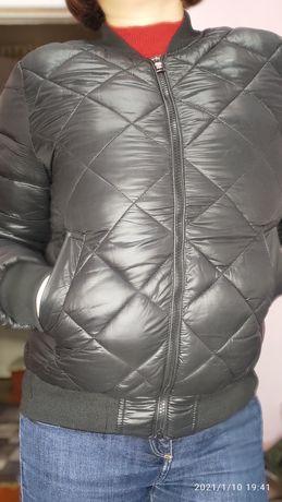 Куртка синтепон 250