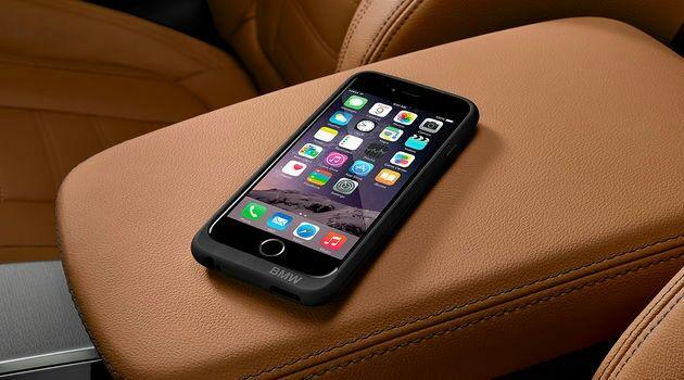 Iphone 6 32gb BMW wireless