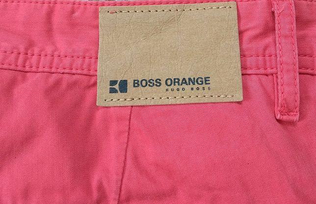 Чиносы HUGO BOSS брюки джинсы W36 L34 оригинал