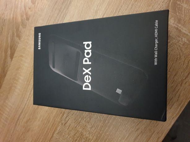 Dex Pad Samsung