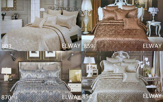 Покрывало стеганое Elway/ТЕП/Viluta, гобелен, одеяло-покрывало Leleka