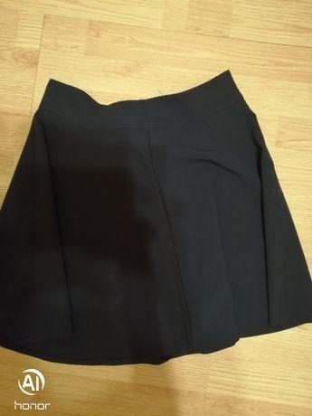 Spódniczka rozkloszowana, spódnica