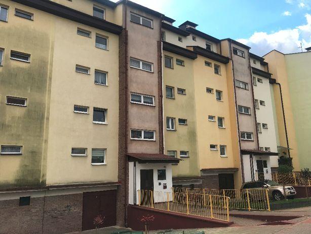 Bezpośrednio sprzedam mieszkanie w Starachowicach ul. Lelewela 3