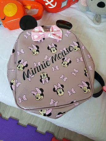 Plecal minnie Mouse mickey myszka plecaczek