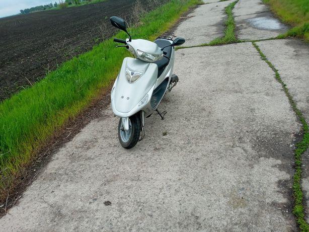 Продам скутер Viper Navigator