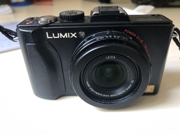 Aparat Panasonic LUMIX DMC-LX