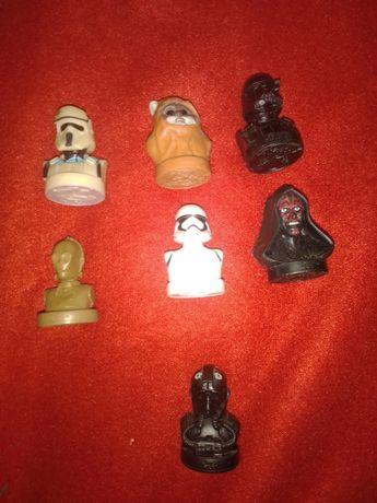 Stars Wars фигурки