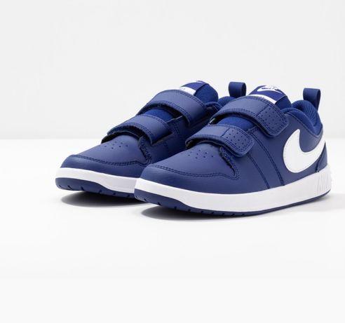 Buty sportowe Nike PICO 5 PSV niebieskie 39 młodzieżowe