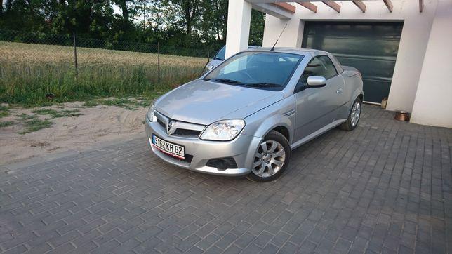 Opel Tigra ll szyba przednia czołowa