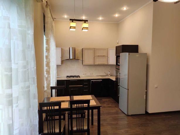 Сдается 2-х комнатная квартира на Большой Житомирской