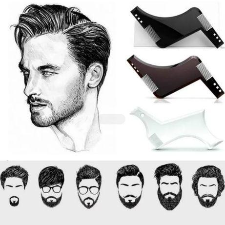 Pente para Barba