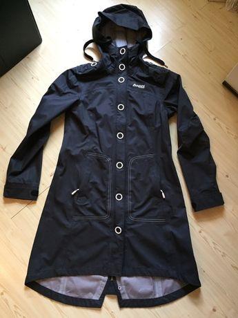 Bergans of Norway Trondheim Coat S plaszcz miejski damski membrana
