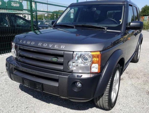 Discovery 3 SE TdV6 cx autom - 2006