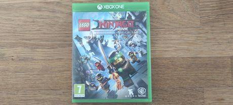 Dla dzieci Lego Ninjago Xbox One