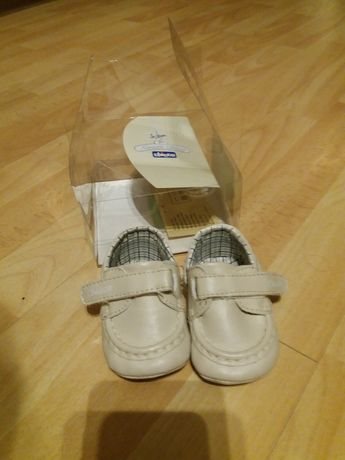 Sapatos Chicco Baby