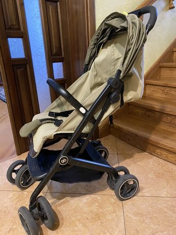 Дитяча коляска GB Qbit