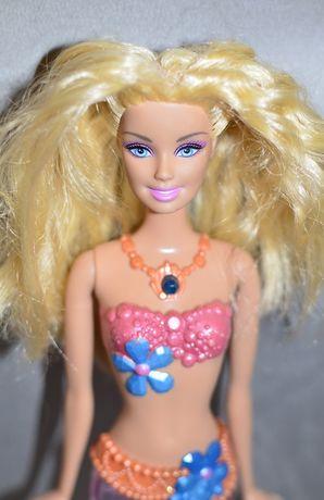 Кукла Барби, русалка
