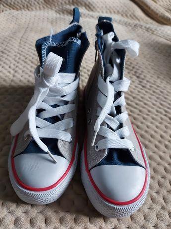 Демі кеди для хлопчика кросівки