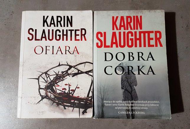 Karin Slaughter Ofiara Dobra Córka
