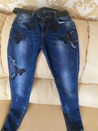 Продам джинси RAW