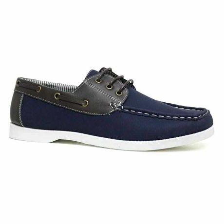 Sapatos à vela (NOVOS)
