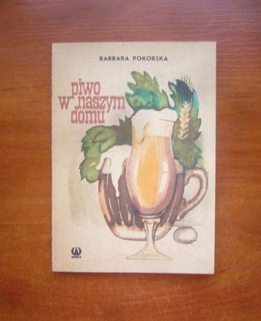Piwo w naszym domu - PRL