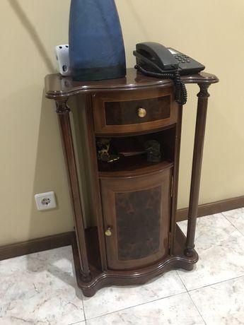 Mesa de Entrada/Telefone