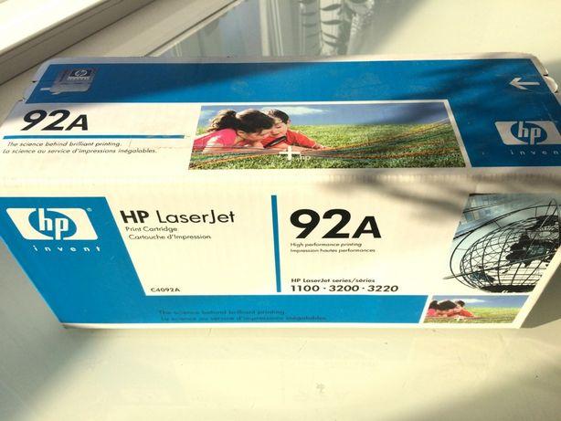 HP LaserJet 92A C4092A 96A C4096A