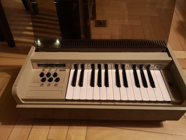 Organy Magnus 657C