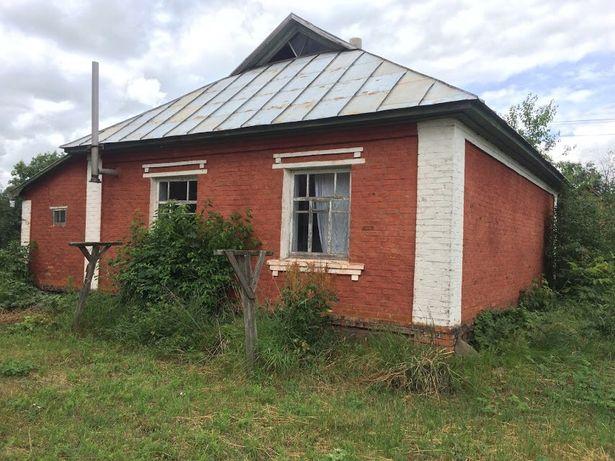 Продам дом+участок