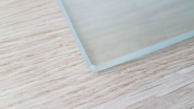 Szyba szklana półka do lodówki