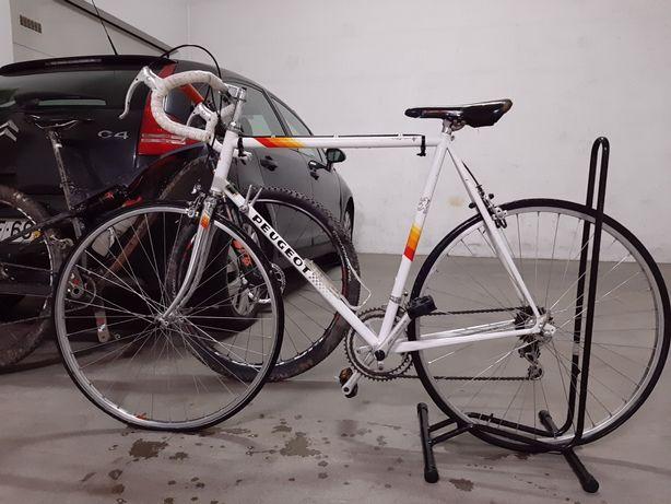Bicicleta Peugeot 501 reynolds