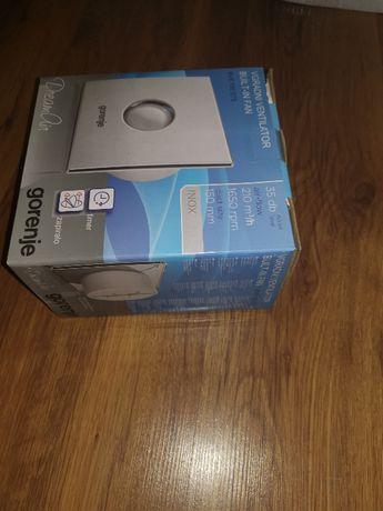Продам Вытяжной вентилятор Gorenje BVX 150 STS