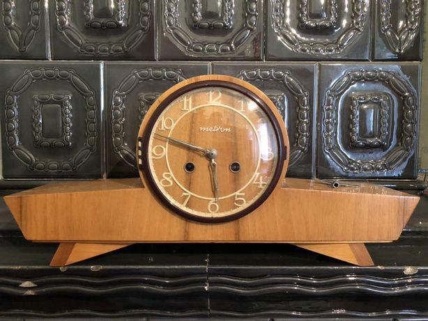 Zegar kominkowy Metron.